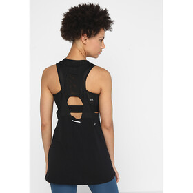 asics Loose Strappy Tank Mujer, performance black